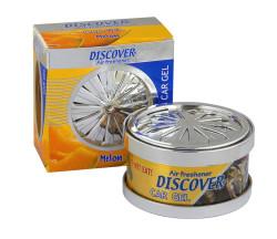 DISCOVER - Discover Car Gel (OTO KOKUSU) MELON