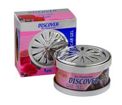 DISCOVER - Discover Car Gel (OTO KOKUSU) ROSE
