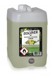 DISCOVER - Discover Limon Kolonyası 5 LT