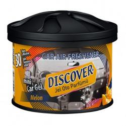 DISCOVER - Discover Mini Car Gel (JEL OTO PARFÜMÜ) MELON