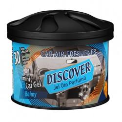 DISCOVER - Discover Mini Car Gel (JEL OTO PARFÜMÜ) BALMY
