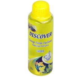 DISCOVER - Discover Süpürge Parfümü CASSIS