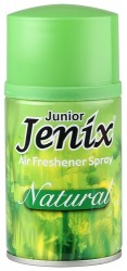 JENIX - Jenix Junior Otomatik Koku Makinesi Spreyi NATURAL
