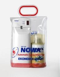 Nowa Otomatik Koku Makinesi EKONOMİK PAKET - Thumbnail